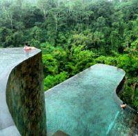 Ubud hanging gardens - Indonesia | Travel  | Pinterest ...