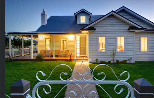 Australia House Designs – House Design Ideas