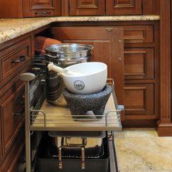 Corner Kitchen Cupboard Ideas Sink Drain Parts Storage Cabinet Pinterest