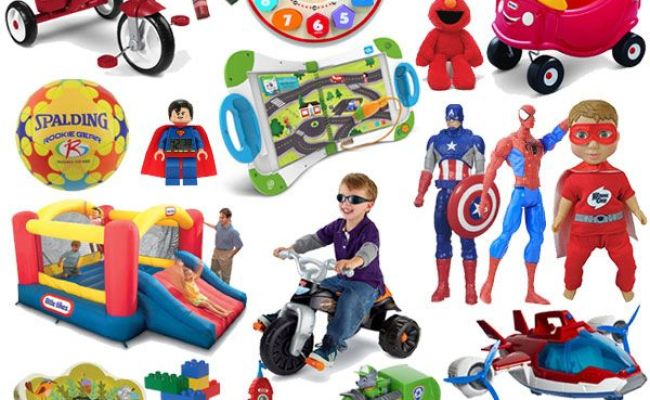 Best Gifts And Toys For 3 Year Old Boys Boys Gift And Toy