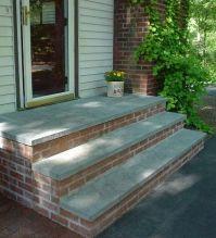 Rebuild Concrete Steps Leading To Basement - Building ...