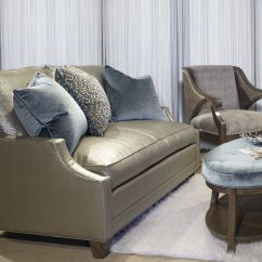 Norwalk Sofa And Chair Company Reupholstery Los Angeles Rene Camden By