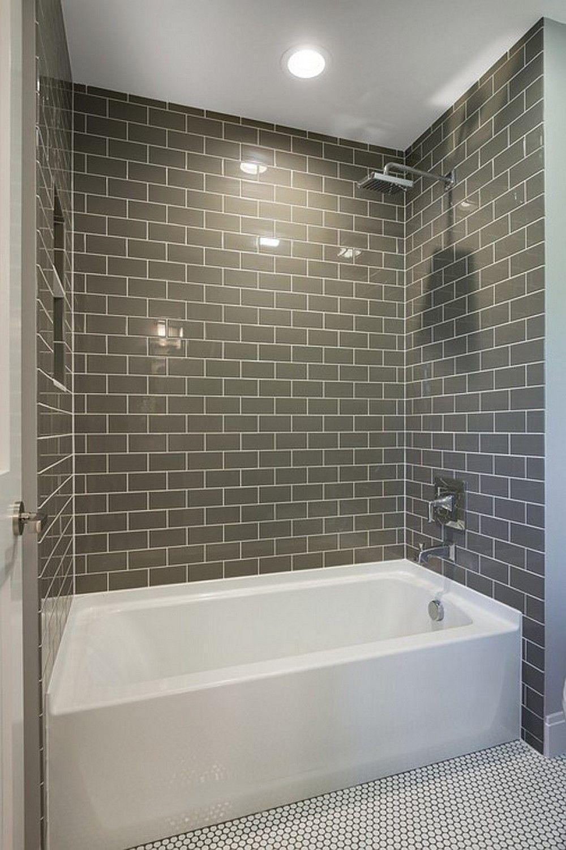 111 Fresh Subway Tiles Application for Your Bathroom  Subway tiles Bath and House