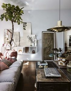 Decoration house tour inside also  danish interior designer   copenhagen villa rh pinterest