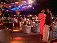 Patio night clubs are also very popular (with the warm ...