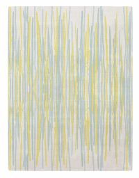 Zephyr by Kelly Wearstler | Wool Contemporary hand-knotted ...