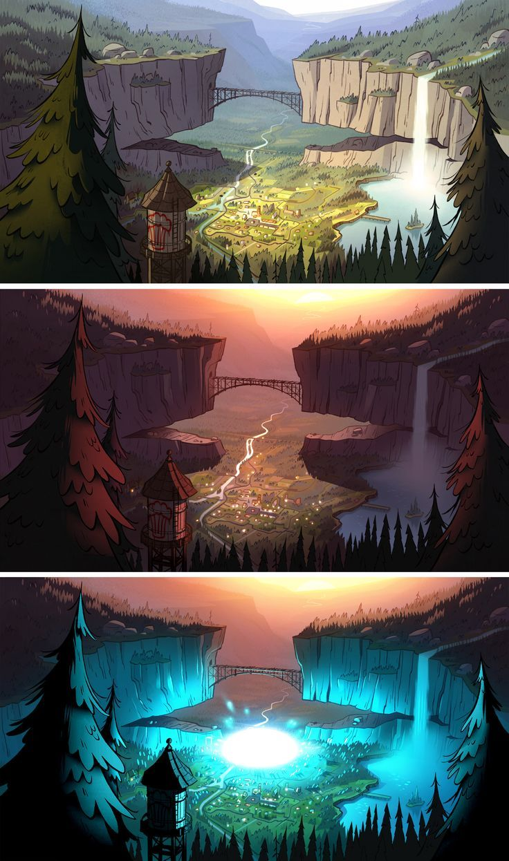 Wallpaper Bill Gravity Falls Awesome Colouring Lanscape Pinterest Discover Best
