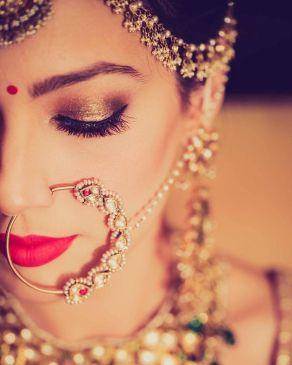 Solah Shringar: Naath