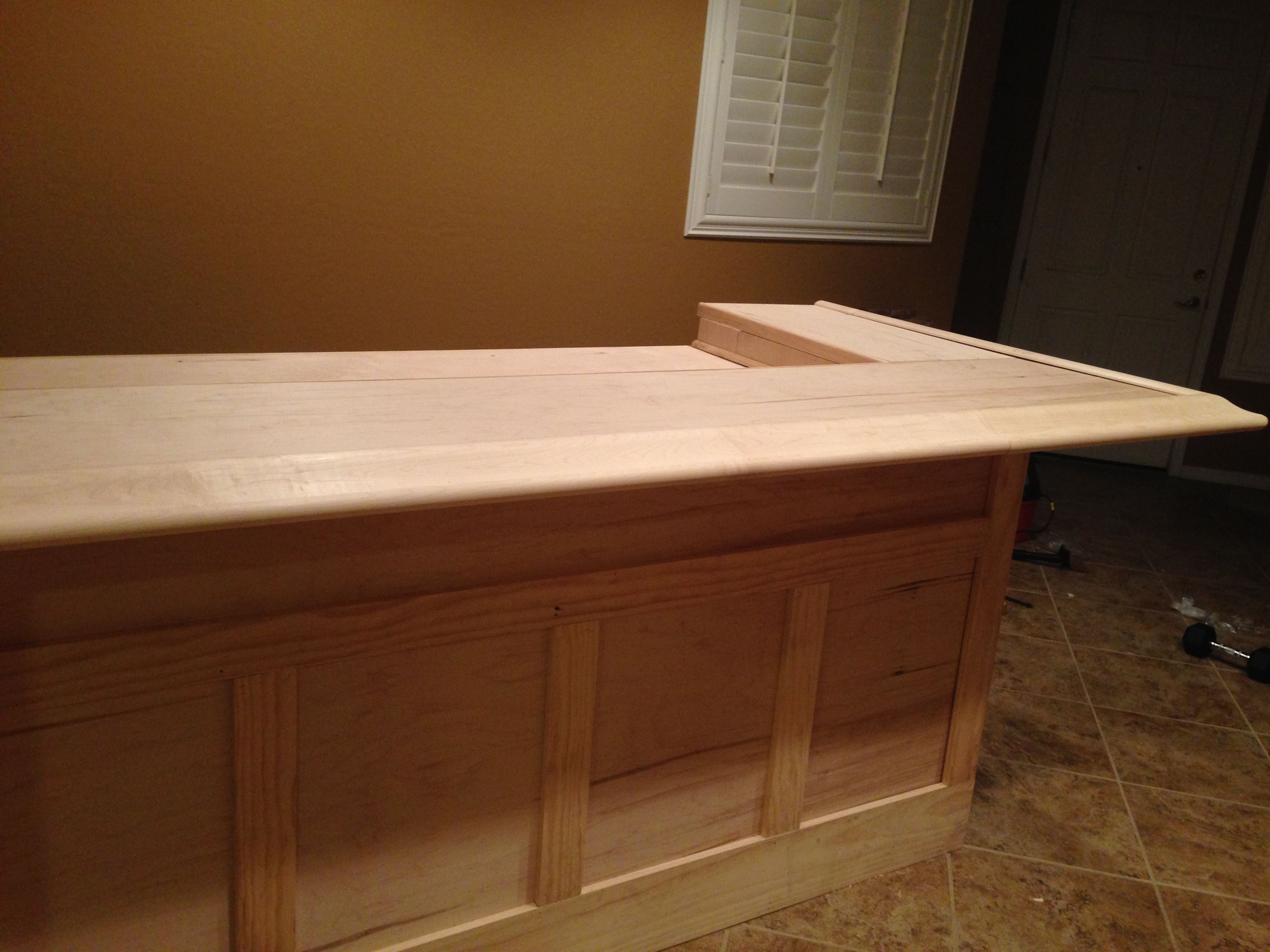 How To Build Your Own Home Bar  Bar Basements and Bar plans