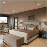 Engaging Cool Wall Paint Designs : Beautiful Grey Wood ...