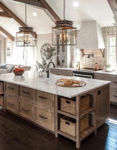 Kitchen islands archives page of modern also interior rh pinterest