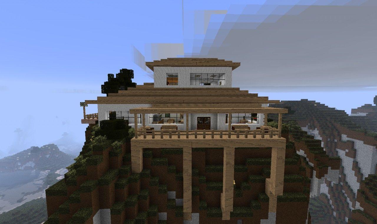 2011 11 19 013639 849511 1280×763 Minecraft Mountains