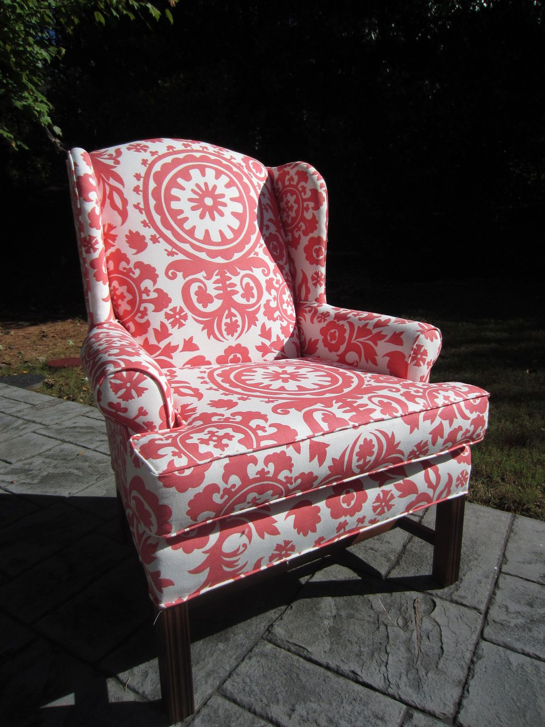Coral Chair Accent Chair Coral Breeze This Would Be Cute To Have