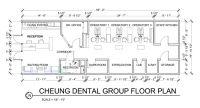 dental office floor plan design | Dental Office Design ...