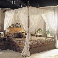The Most Beautiful And Romantic Canopy Beds /Four Poster