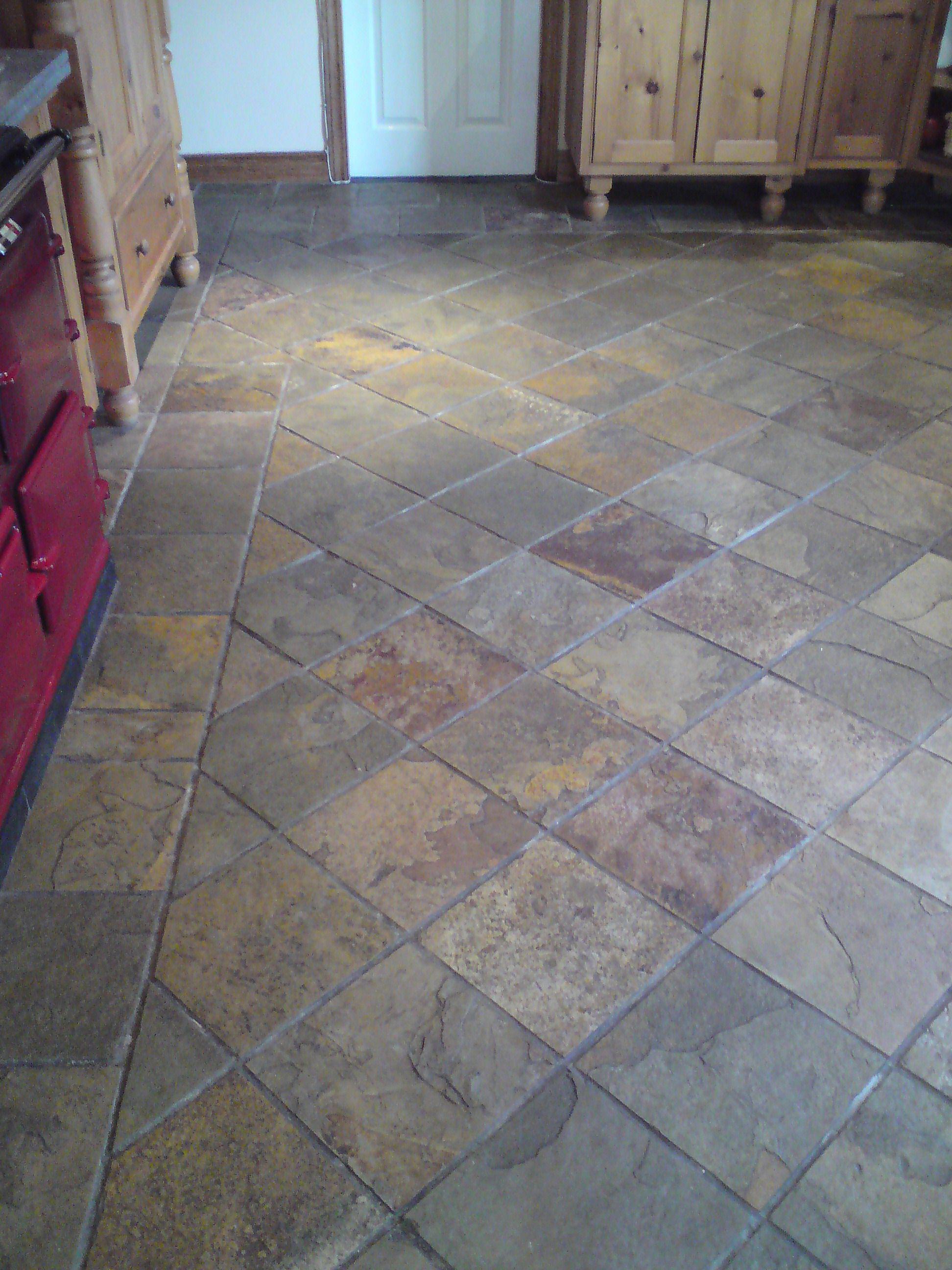Accessories & Furniture,Fascinating Natural Stone Floor