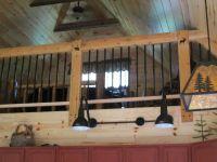 Loft Railing Ideas - Home Design