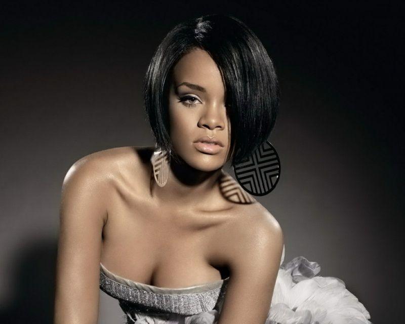 Rihanna Frisuren 2016 #2016 #Frisuren #Rihanna Neue Frisuren