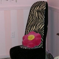 Pink High Heel Chair Giant Bean Bag Lounger India Shoe Works Perfect With This Theme