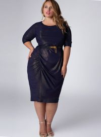Cheap plus size formal dresses for weddings - Trendy ...