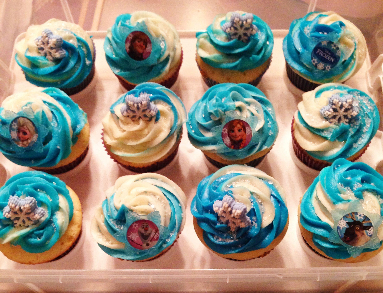 Birthday Cupcakes Walmart