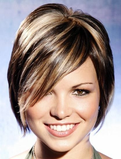 Haircuts For Mature Women Short Hairstyles For Mature Women