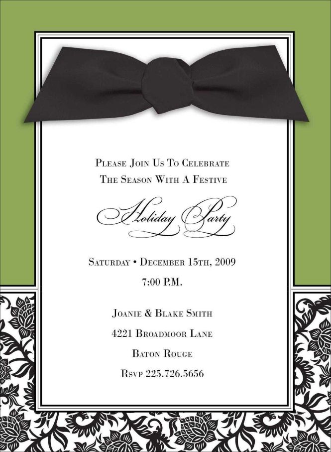 Marriage Invitation Card Templates with awesome invitation layout