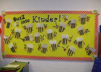 BEE Bulletin Board | Polka Dots and Bumble Bees ...