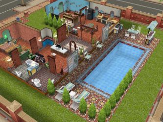 sims freeplay houses designs nice plans cool floor second homes villa play mansion blueprints architecture los simsfreeplay gosh badly wanted