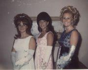 70s prom hair vibra hippie