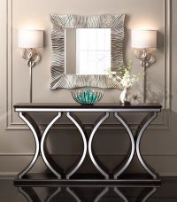 Unique Modern sofa tv console table,accent table