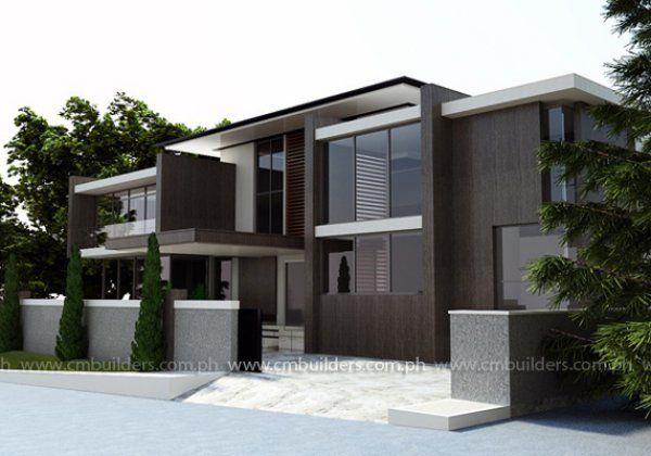 Modern Zen House Design Manila House Plans 2017 Zen Home Plans