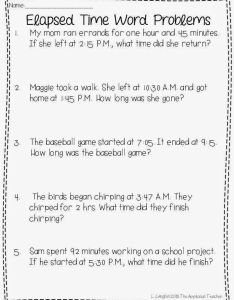 Elapsed time word problems freebie great suggestion for  video too also rh pinterest