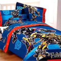 Transformers Bedding and Bedroom Decor | Bedroom Theme ...