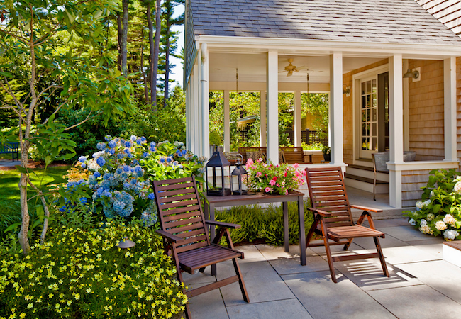 7 Easy Budget Friendly Backyard Makeovers Searches Backyards