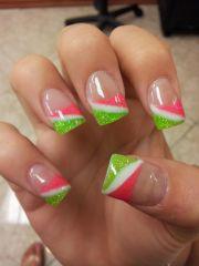 nail design ideas spring