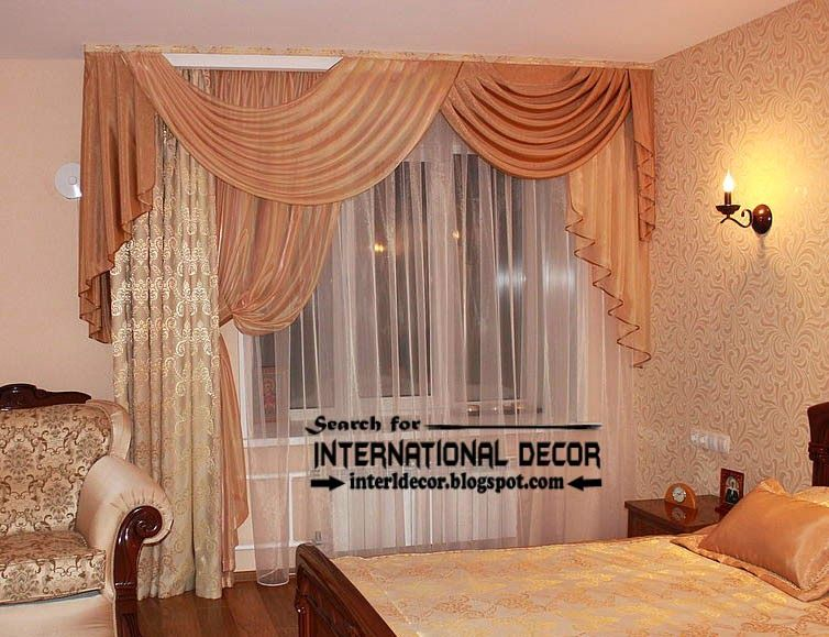 15 Ready Made Curtains And Modern Curtain Designs Home Co