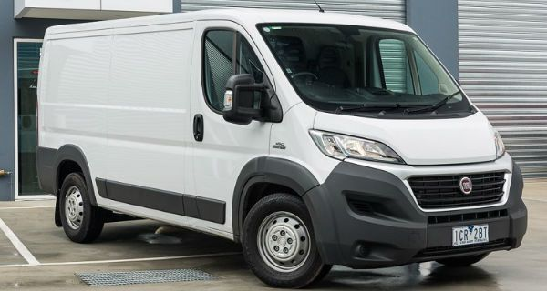 2018 Fiat Ducato  Fiat, Commercial Vehicle And Car Pictures
