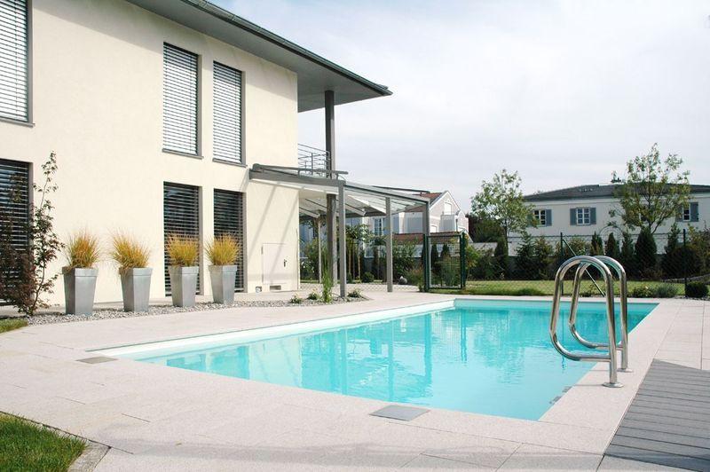Pool Im Garten Kosten – Siddhimind Info