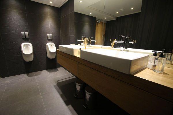 Office Restroom Design