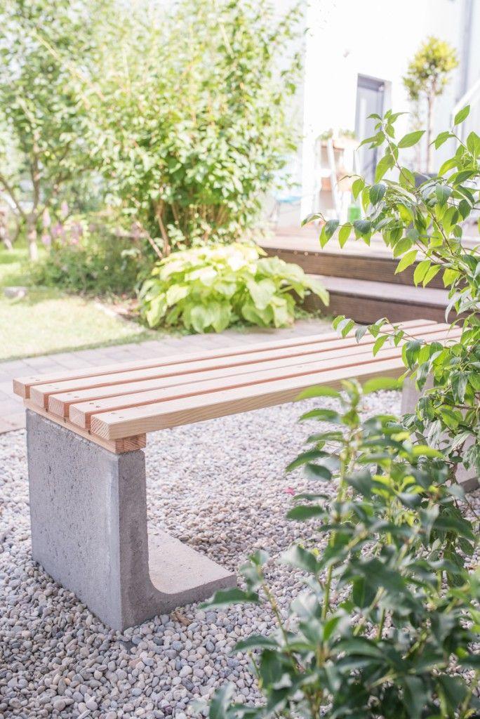 S Gartengestaltung Pflege Haus Garten Mobel Deko Im Garten ... Mobel Deko Im Garten Selbermachen