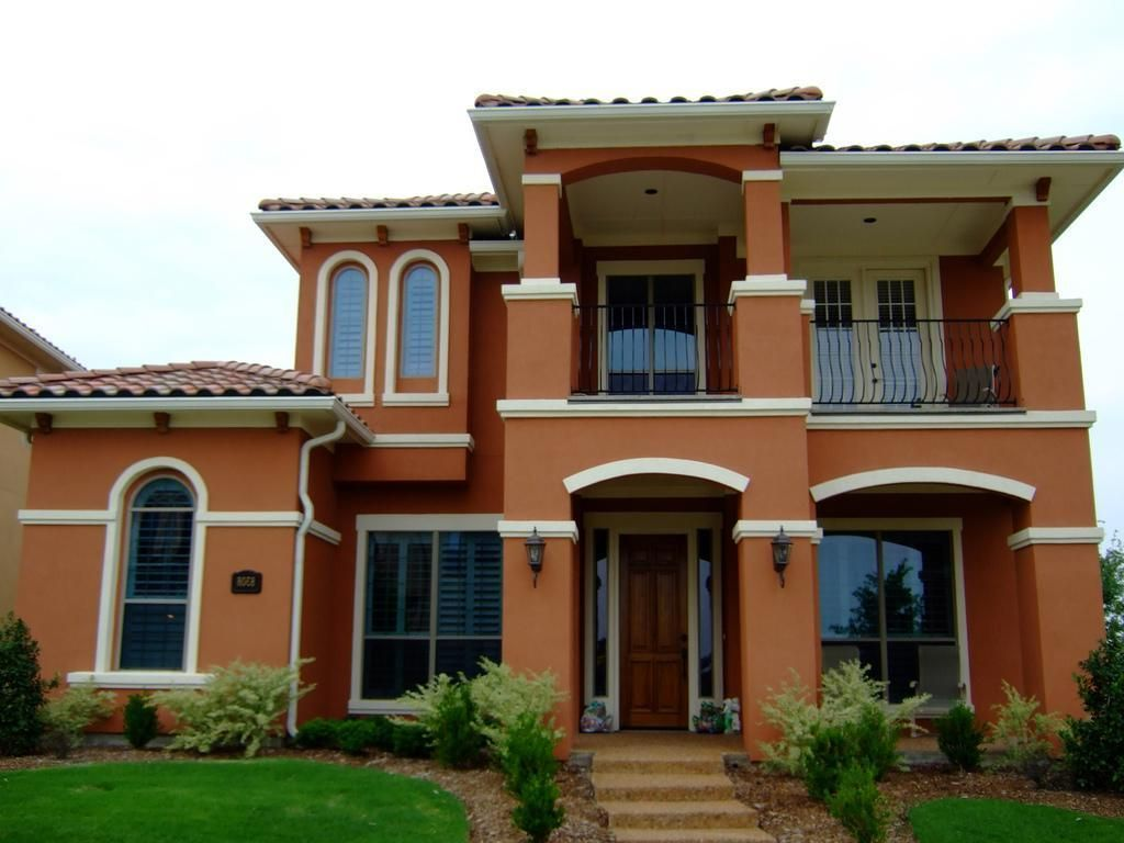 Exterior Colors For Small Houses Google Search Trinidad House