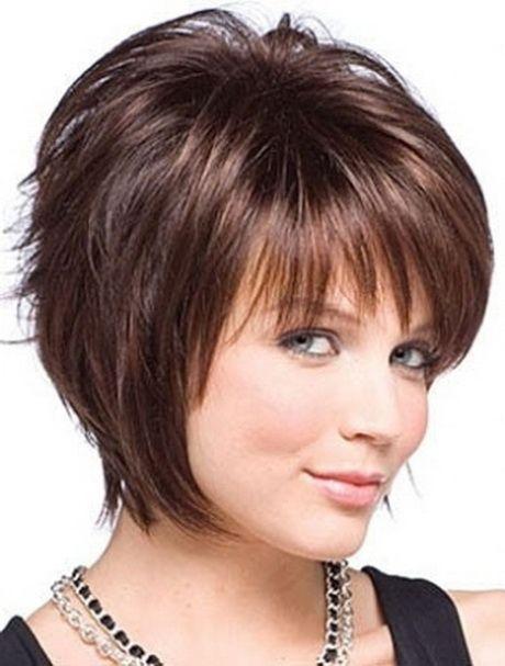 Frisuren Frauen Ab 50 Frisuren Pinterest Bobs Short Hair
