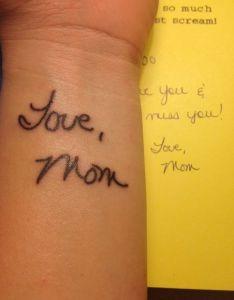 Mom And Dad Love Tattoo Designs For Men Valoblogi Com