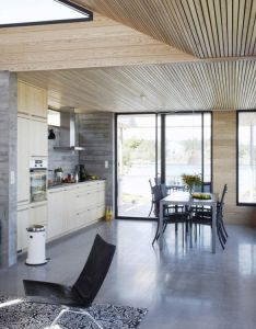 Architecture interiors also summer house skatoy by filter  need this pinterest rh