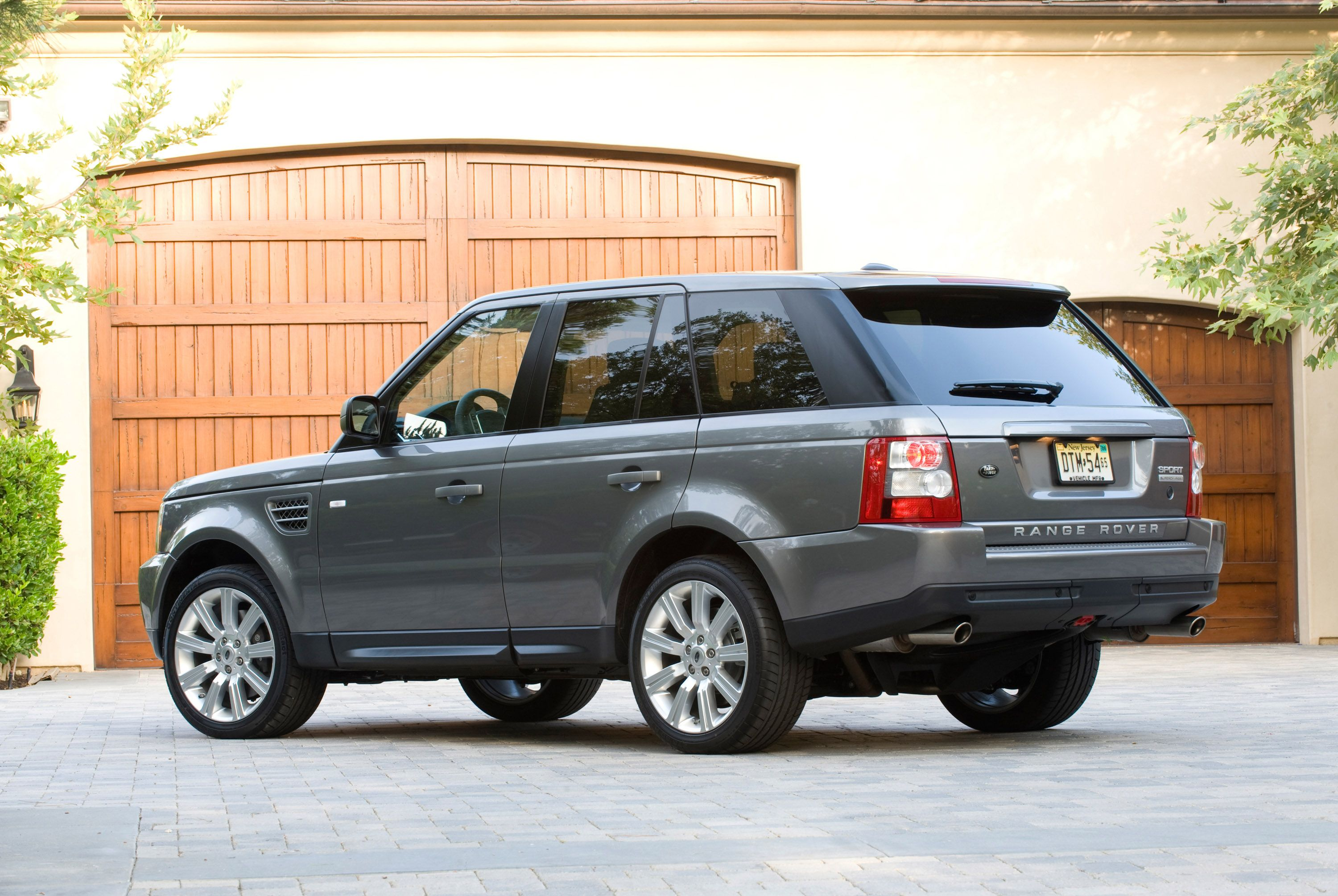 Range Rover 2012 Supercharged Cars Pinterest