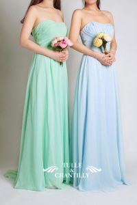 Top 10 New Bridesmaid Dresses 2015 Styles from | Long ...
