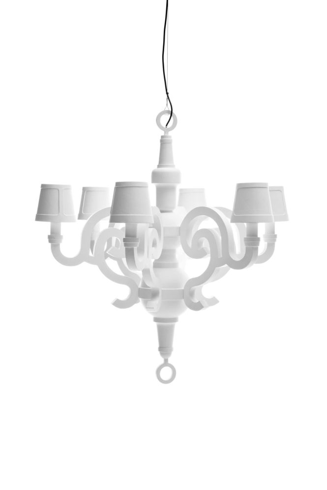 Moooi Satz Shades For The Paper Chandelier Pendant Designer Lighting From Ambience Systems Queenstown