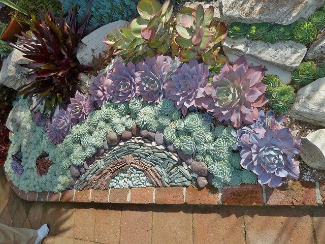 Pinterest Garden Ideas Creative Ideas For DIY Garden Borders