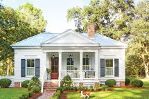 Southern Living Cottage House Plans 800 Sq FT